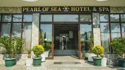 Hotel Pearl of Sea_2