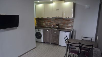 Apartment in Gonio_4