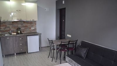 Apartment in Gonio_5
