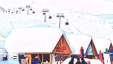 NEW GUDAURI SKI RESORT, LOFT I, APARTMENT 104_4