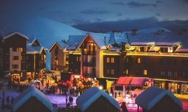 NEW GUDAURI SKI RESORT, LOFT I, APARTMENT 104_5