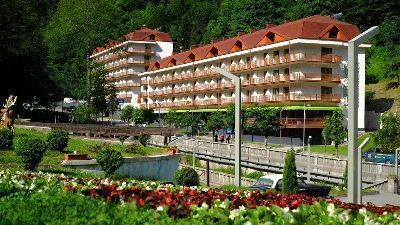 Sairme Hotels and Resorts