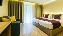 Sairme Hotels and Resorts 93
