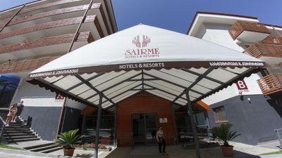 Sairme Hotels and Resorts_8