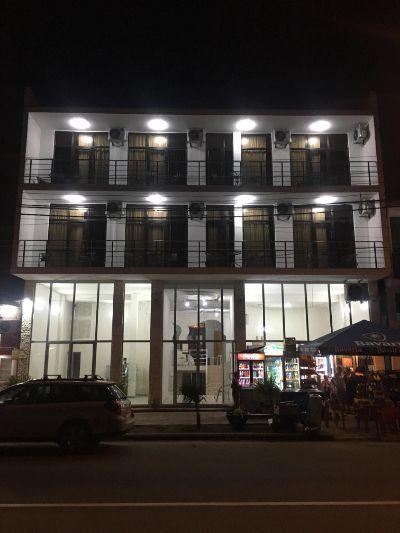 ქობულეთი: ქობულეთის სასტუმროები