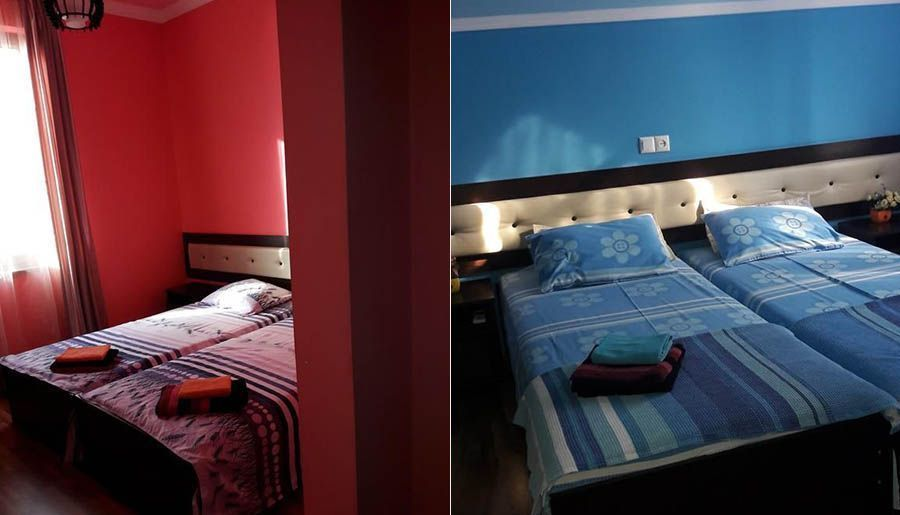 Guest House Lali Hotel - room photo 12517145