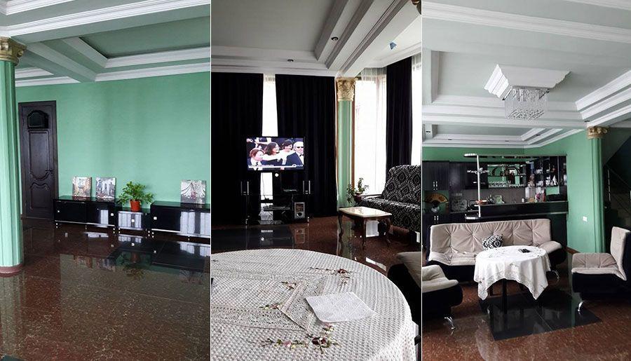 Nana's Guest House Hotel - room photo 12852486